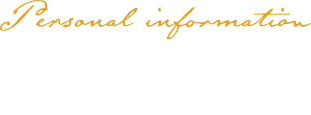 プライバシーポリシー オリジナルの社章やカフスを1個から作成できるルイヤンスタイル